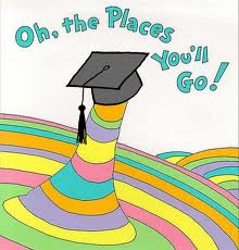 Dr. Suess, you have no idea the place that I had to go.