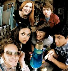 And we're all Kelso.