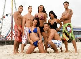 We thought the worst thing that could happen would involve the Jersey Shore cast.