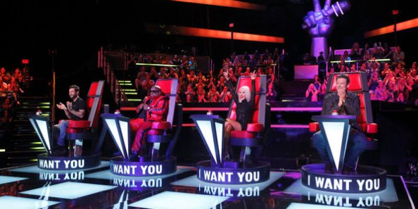 Resultado de imagen de i want you the voice