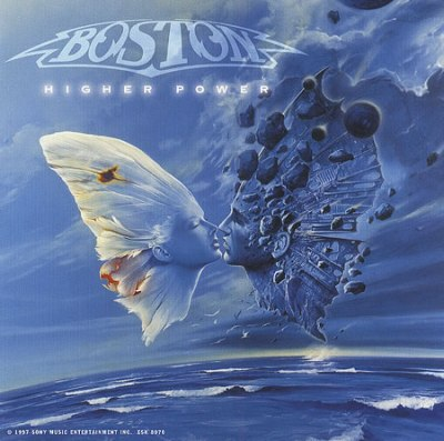 Who knew that a Boston album could solve the nation's health care crisis?